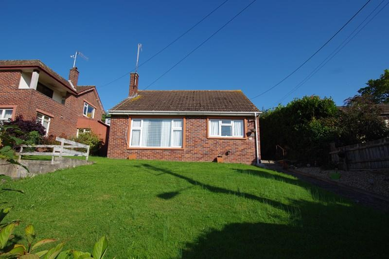 2 Bedrooms Detached Bungalow for sale in Weech Road, Dawlish