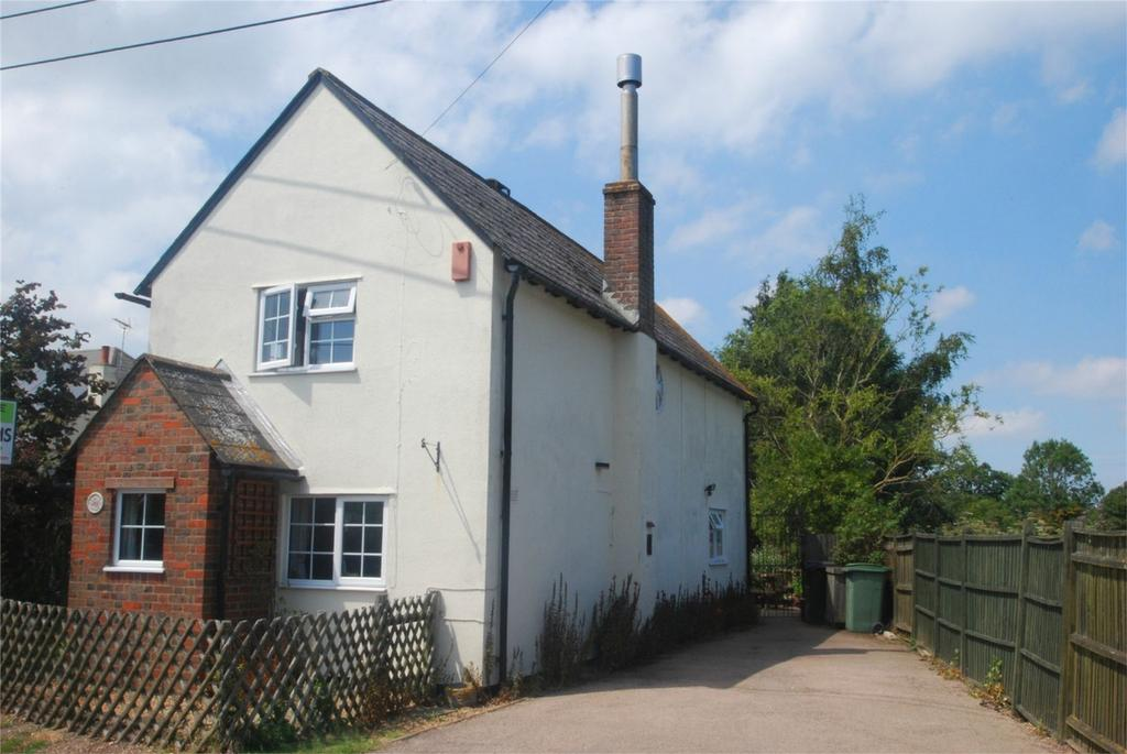 3 Bedrooms Cottage House for sale in Wichling
