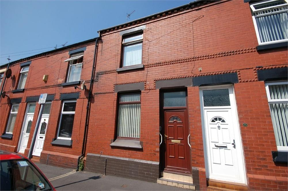 2 Bedrooms Terraced House for sale in Gleave Street, St Helens, Merseyside