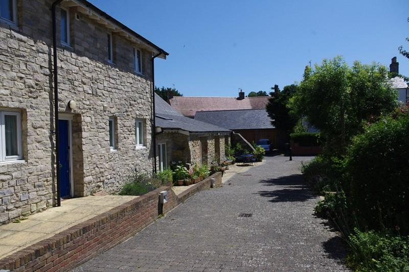 2 Bedrooms Cottage House for sale in Pymore Island, Pymore, Bridport
