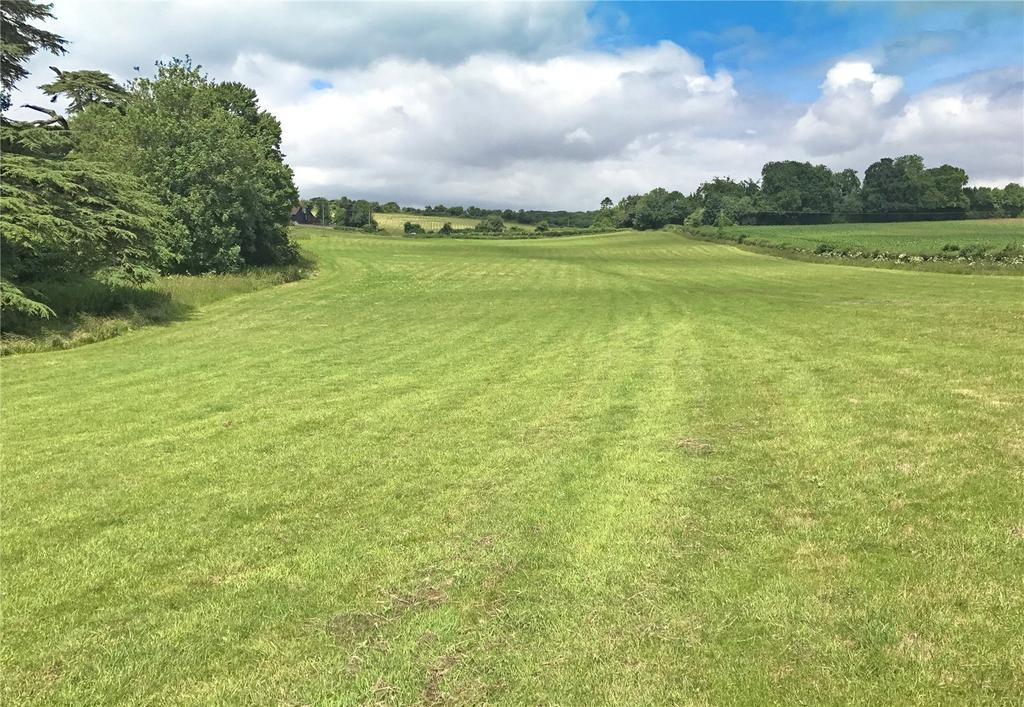 Land Commercial for sale in West Winterslow, Salisbury, Wiltshire, SP5