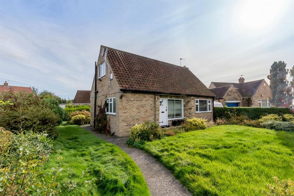 2 Bedrooms Detached House for sale in Algarth Road, Stockton Lane, YORK