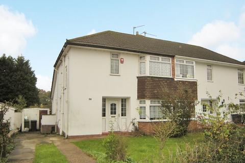 3 bedroom semi-detached house to rent - Blackoak Road, Cyncoed, Cardiff