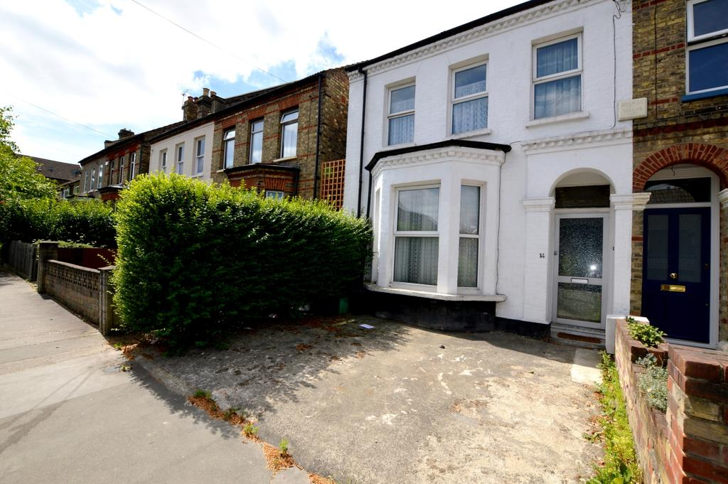 4 Bedrooms Terraced House for sale in Melvin Road London SE20