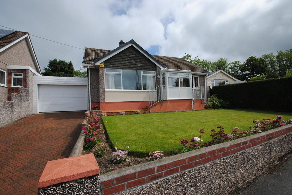 2 Bedrooms Bungalow for sale in Norris Green, Callington