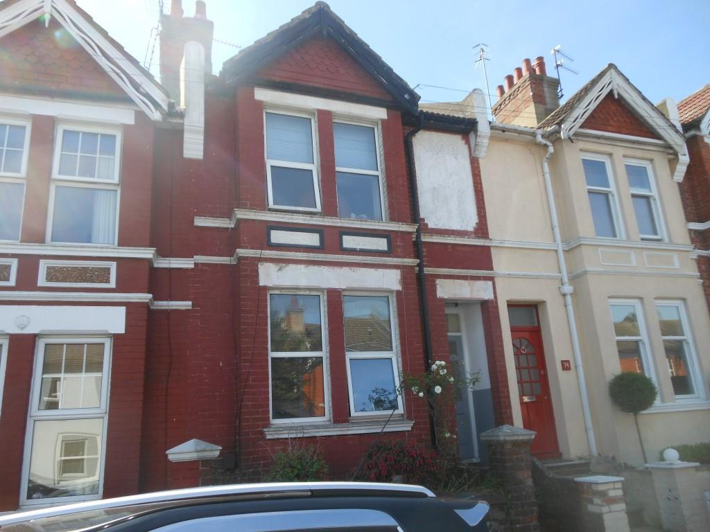 4 Bedrooms House for sale in Riley Road, Brighton