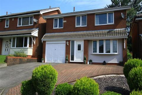 4 bedroom detached house for sale - 22, Wellbank View, Norden, Rochdale, OL12