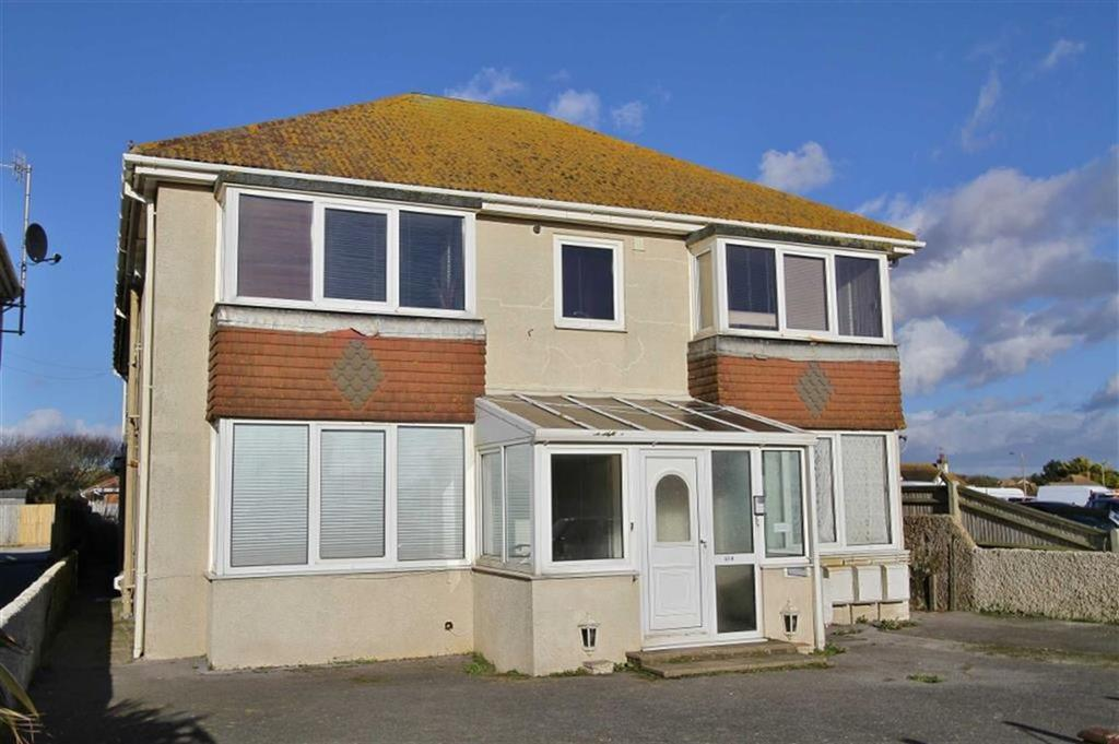 1 Bedroom Apartment Flat for sale in South Coast Road, Telscombe Cliffs