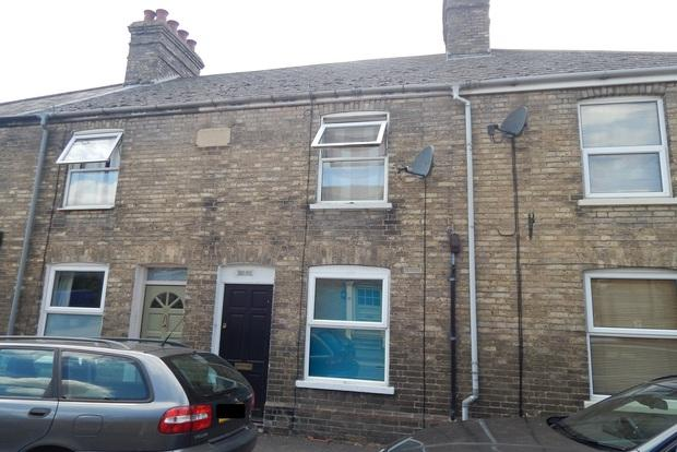 3 Bedrooms Terraced House for sale in West Street, Chatteris, PE16