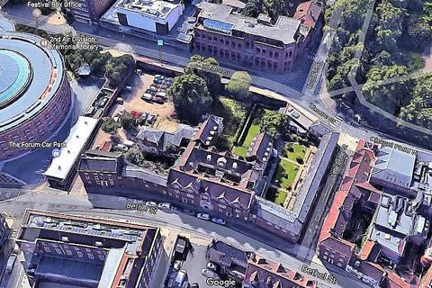 Norwich Bethel Street Properties