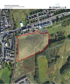 Land for sale - Lochgelly Road, Cowdenbeath, Fife