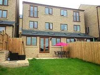 4 Bedrooms Semi Detached House for sale in Plot 36, Greenside Gardens, Timmey Lane, Sowerby Bridge