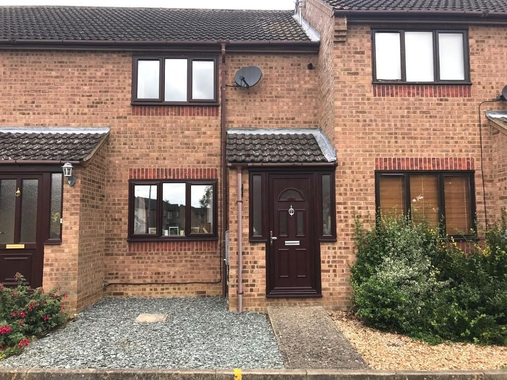 2 Bedrooms Terraced House for sale in Larkfield Road, Ely