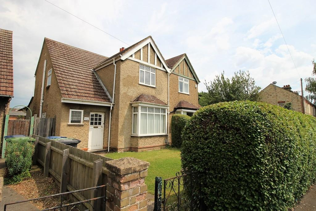 3 Bedrooms Semi Detached House for sale in Union Lane, Cambridge