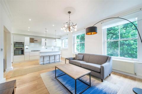 2 bedroom flat to rent - Randolph Crescent, London