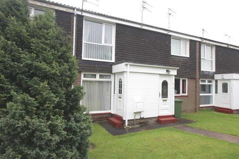 2 bedroom flat for sale - Wedderlaw, Southfield Lea, Cramlington