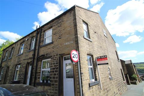 New Build Houses For Sale In Sowerby Bridge