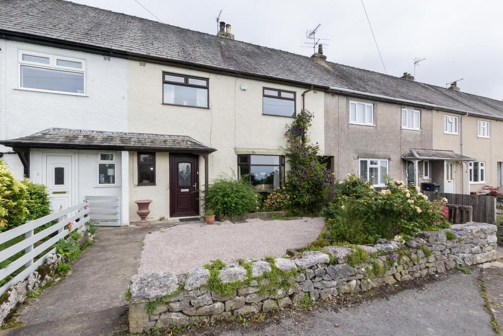 3 Bedrooms Terraced House for sale in 15 Fell Close