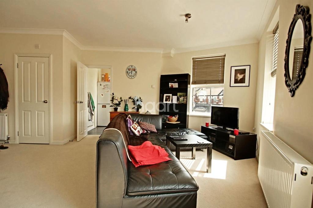 1 Bedroom Flat for sale in South Ealing