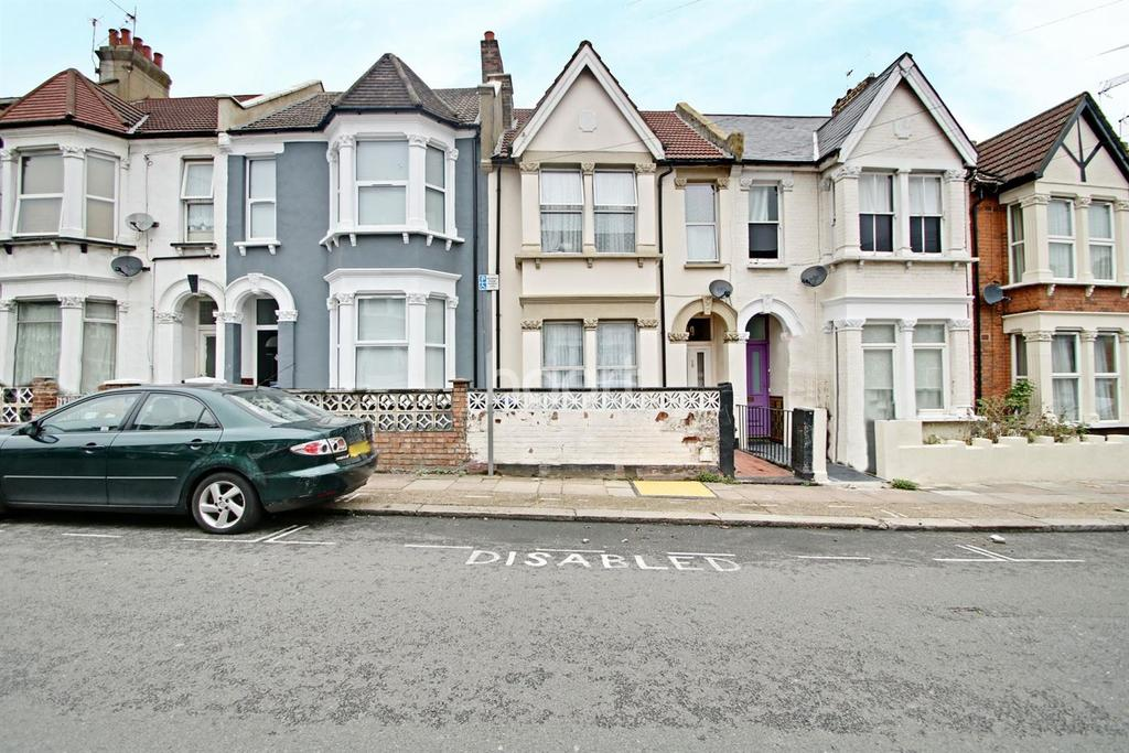 3 Bedrooms Terraced House for sale in Fortune Gate Road, NW10