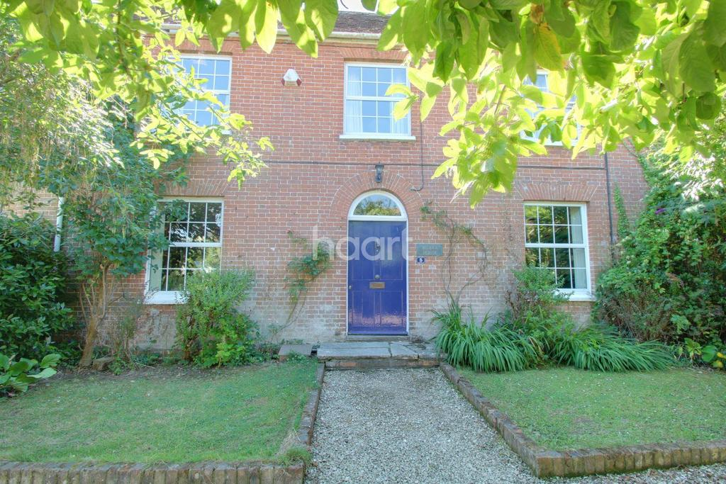 4 Bedrooms Terraced House for sale in North Curry, Taunton