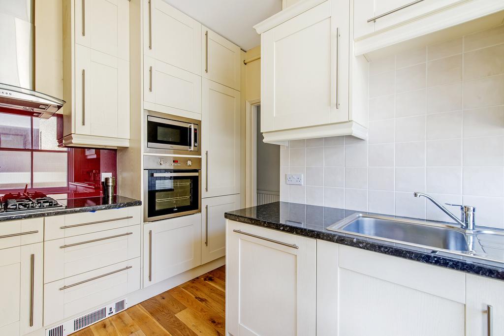 2 Bedrooms Flat for sale in Regency Street, SW1P