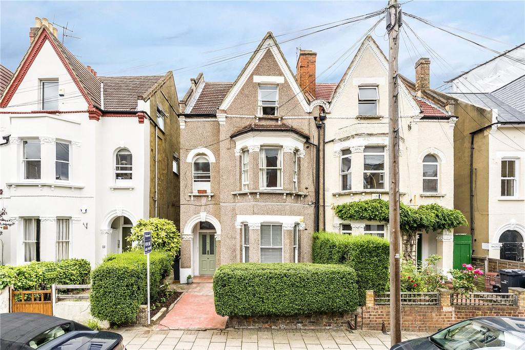 1 Bedroom Flat for sale in Romola Road, London, SE24
