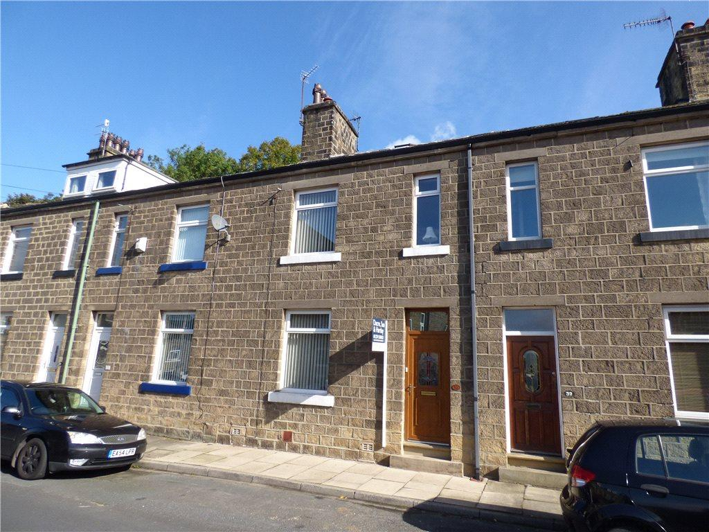 3 Bedrooms Terraced House for sale in Belgrave Road, Bingley, West Yorkshire
