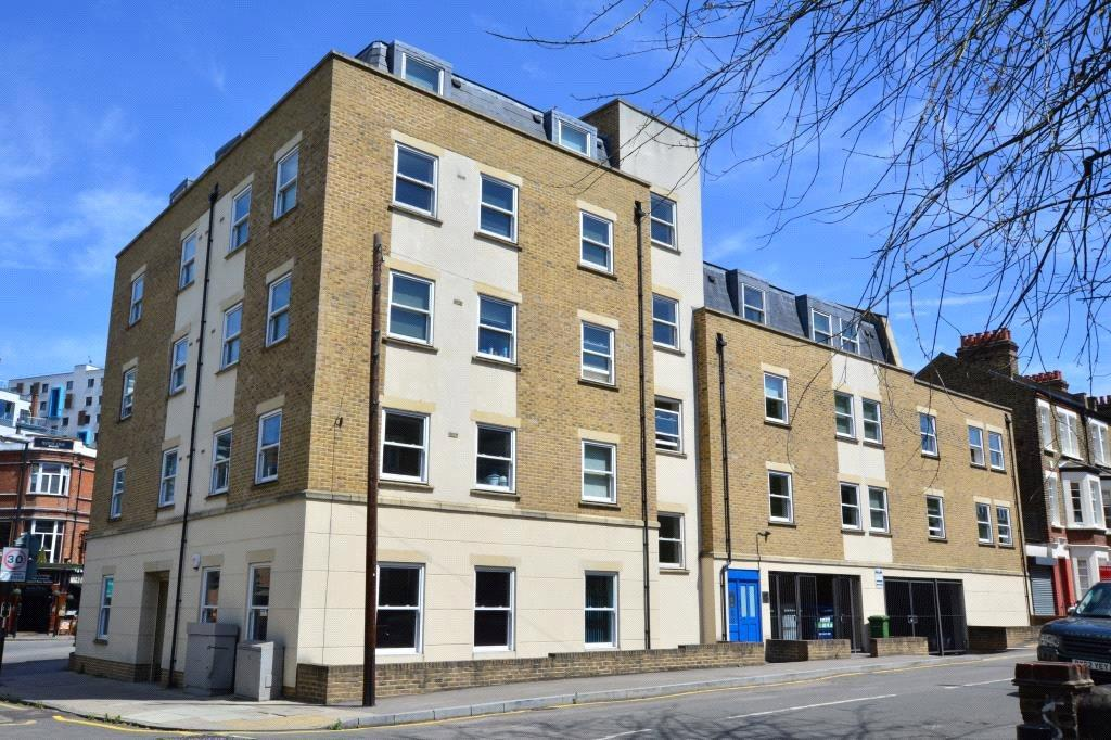 2 Bedrooms Flat for sale in Ashburnham Place, Greenwich, London, SE10