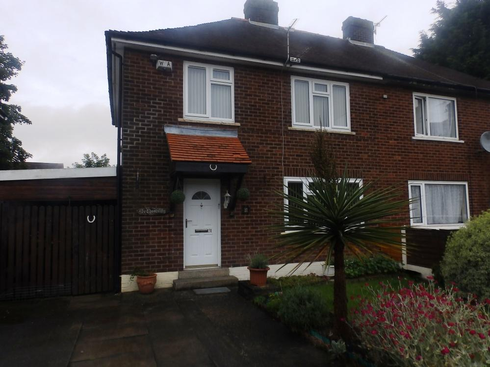 3 Bedrooms Semi Detached House for sale in Pope Lane, Ribbleton, Preston, PR2