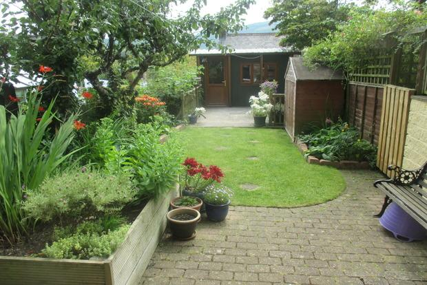 3 Bedrooms Town House for sale in Lime Grove Avenue, Matlock, DE4