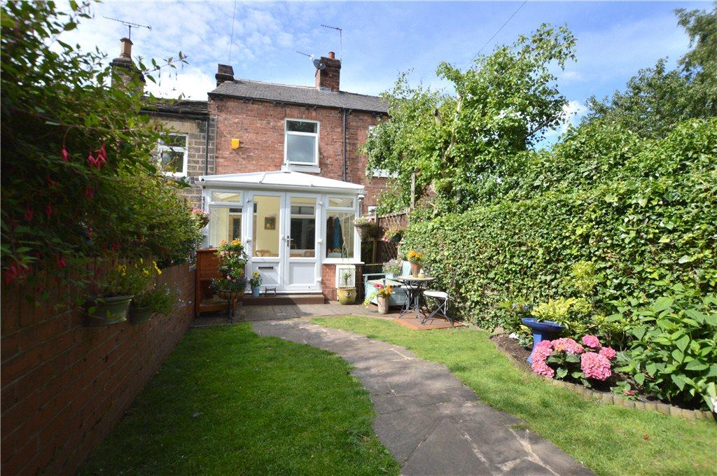 2 Bedrooms Terraced House for sale in Almshouse Lane, Newmillerdam, Wakefield, West Yorkshire