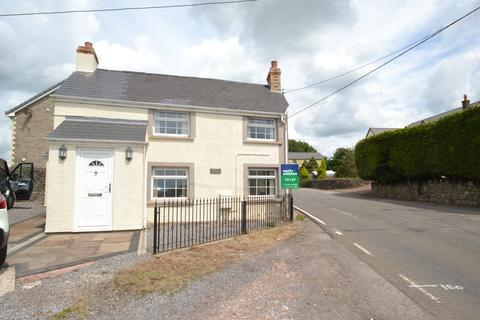 2 bedroom cottage to rent - Morfa Cottage, Heol Spencer, Coity, Bridgend County Borough, CF35 6AT