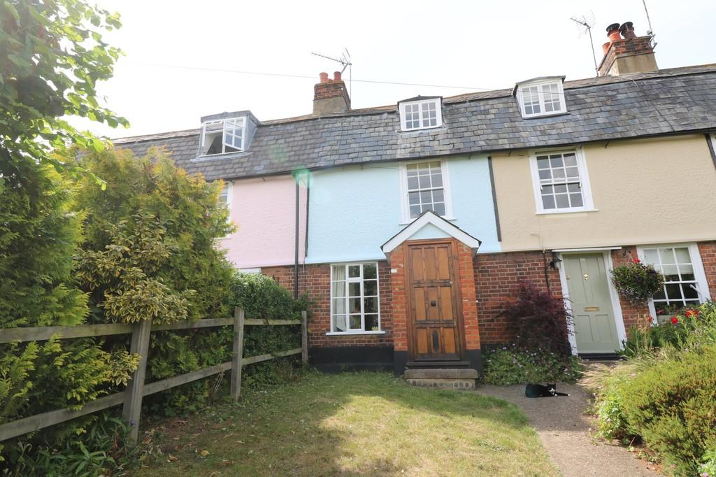 2 Bedrooms Cottage House for sale in High Street, Puckeridge
