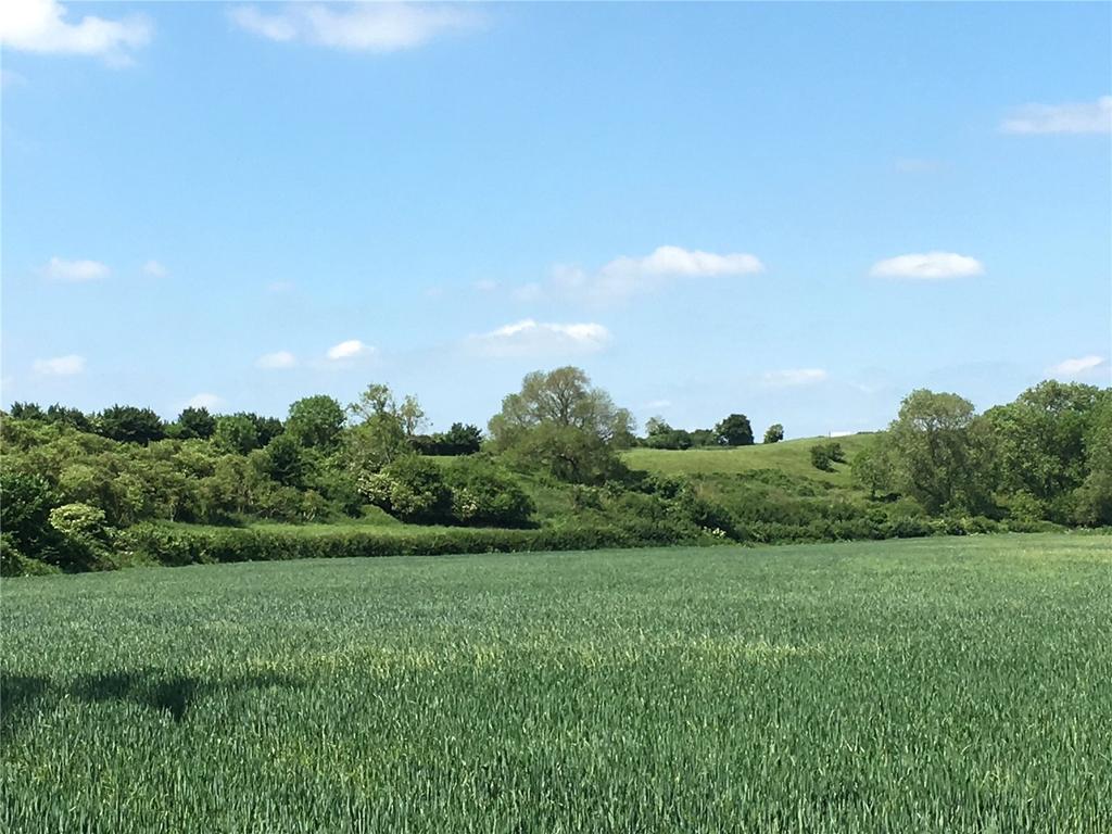 Land Commercial for sale in Lot 6 - Pt Park and Pt, Cottage Farms, Kingsdon, Somerton, Somerset, TA11