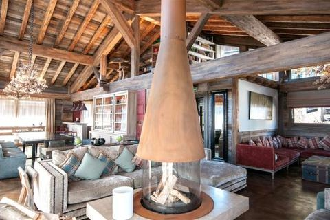 7 bedroom house  - Courchevel 1850, Bellecôte, French Alps
