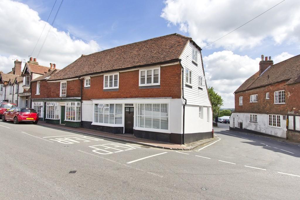 5 Bedrooms End Of Terrace House for sale in High Street, Rotherfield