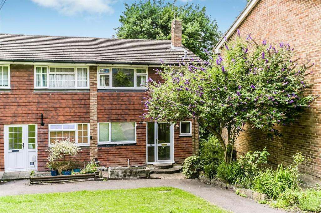3 Bedrooms End Of Terrace House for sale in High Beeches, Tunbridge Wells