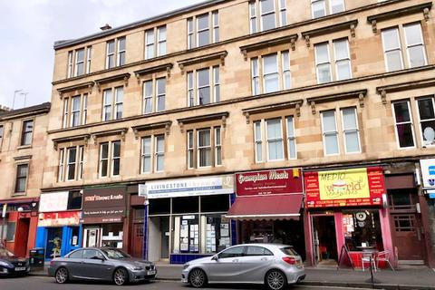 3 bedroom flat to rent - Dumbarton Road, Partick, Glasgow