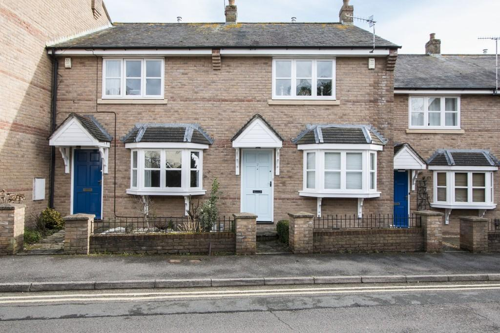 3 Bedrooms Terraced House for sale in LOWER PARKSTONE