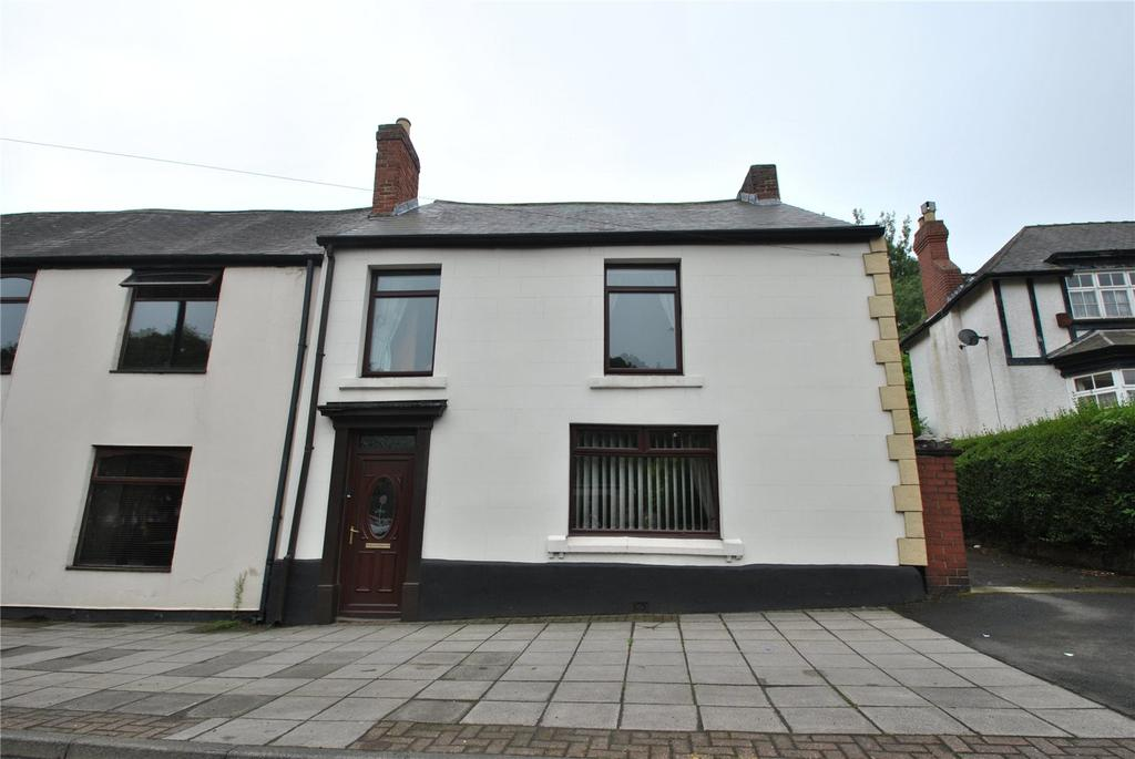 3 Bedrooms End Of Terrace House for sale in Park View, Hetton le Hole, Houghton le Spring, DH5