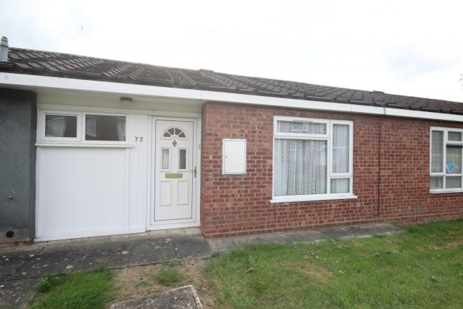 1 Bedroom Bungalow for sale in O'Brian Road, Cheltenham, GL51 0UP