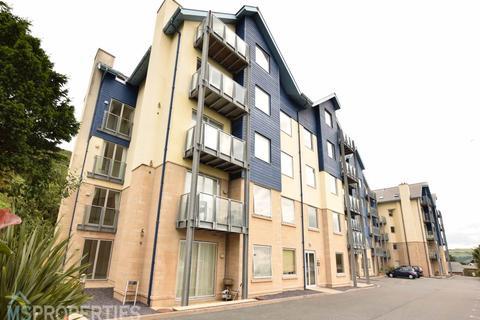 2 bedroom flat for sale - Plas Dyffryn, North Road, Aberystwyth
