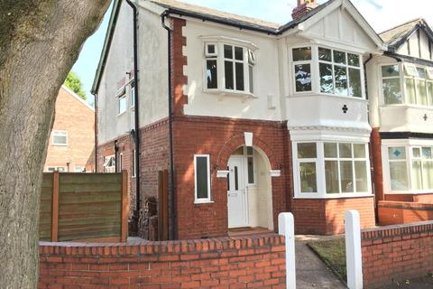 3 bedroom semi-detached house to rent - Erlington Ave, Firswood