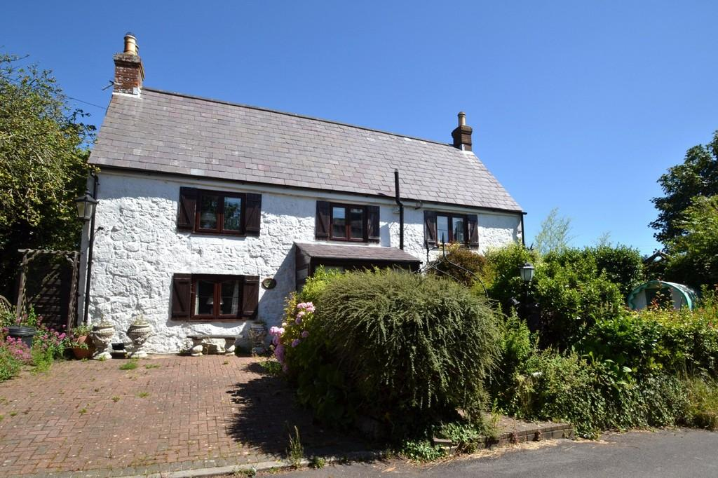 4 Bedrooms Cottage House for sale in Newman Lane, Chale