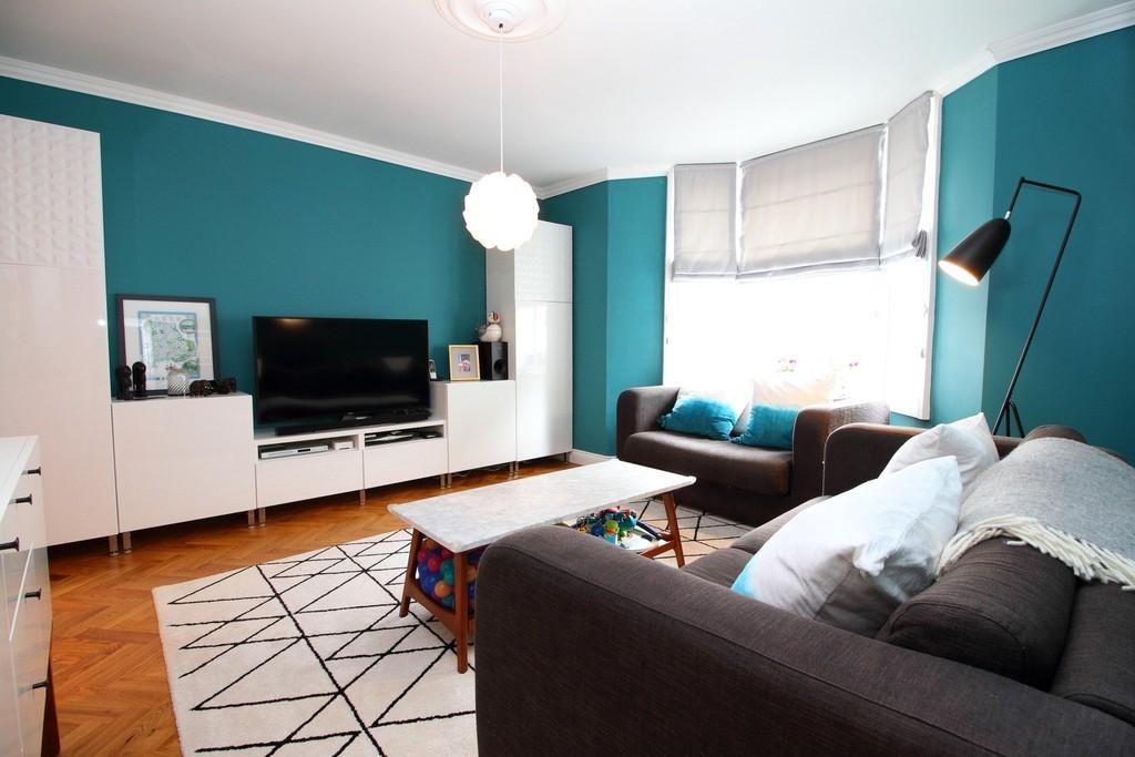 3 Bedrooms Apartment Flat for sale in Mountgrove Road, N5 2LS