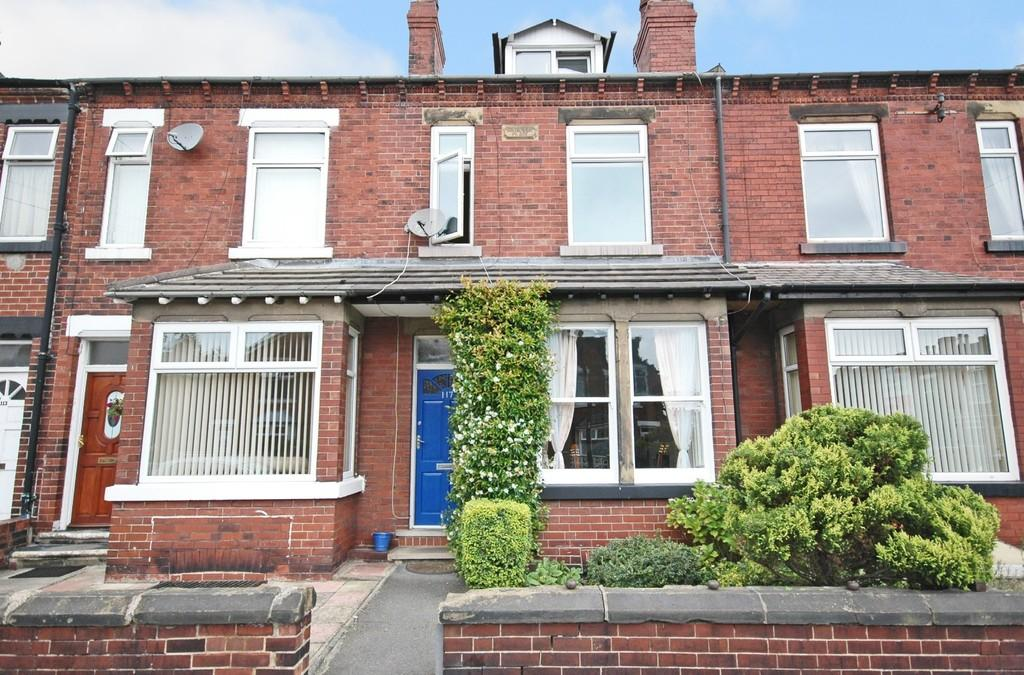 3 Bedrooms Terraced House for sale in Agbrigg Road, Wakefield