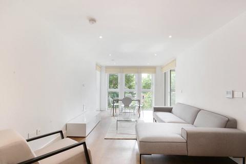2 bedroom flat to rent - Buckstone Apartments, 140 Blackfriars Road, London, SE1