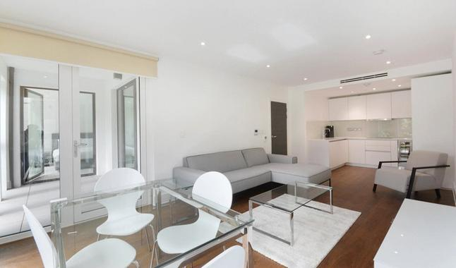 Buckstone Apartments 140 Blackfriars Road London Se1 2 Bed Flat