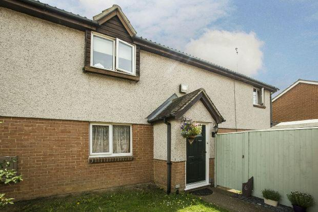 3 Bedrooms Semi Detached House for sale in Brompton Close, Lower Earley, Reading